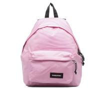 PADDED PACK'R Sac à dos toile Rucksäcke für Taschen in rosa