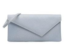 Leonie Clutch Mini Bags für Taschen in blau