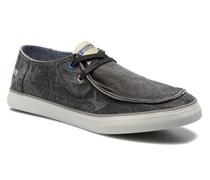 Barbel Sneaker in grau