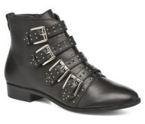 MADDOX Stiefeletten & Boots in schwarz