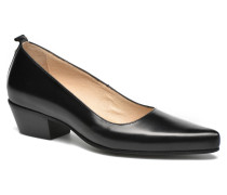 Agreable Pumps in schwarz