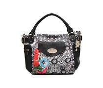 MCBEE EIXAMPLE TROPICAL Handtaschen für Taschen in mehrfarbig