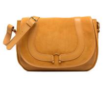 CLAUDIA Handtaschen für Taschen in gelb