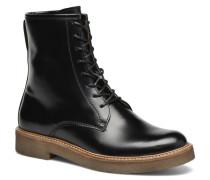 Oxfordo Stiefeletten & Boots in schwarz
