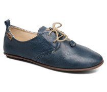 Calabria 9177123 Schnürschuhe in blau