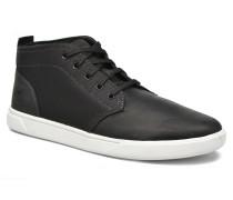 Groveton LTT Chukka Sneaker in schwarz