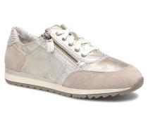 Tania Sneaker in silber
