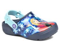 Funlab Frozen Sandalen in blau