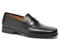 Marlon 03141 Slipper in schwarz