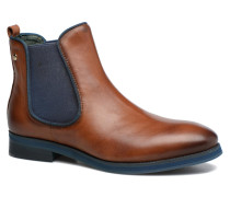 ROYAL W5M8637 Stiefeletten & Boots in braun