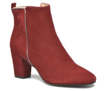 1Rids Stiefeletten & Boots in rot