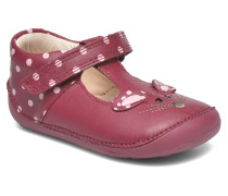 Little Pip Ballerinas in lila