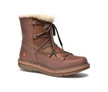 Assen 0435 Stiefeletten & Boots in braun