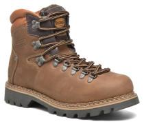 Teo Stiefeletten & Boots in grau