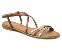 Balise Sandalen in braun