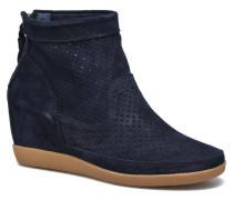 Emmy 3 Stiefeletten & Boots in blau