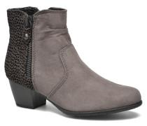 Scille Stiefeletten & Boots in grau