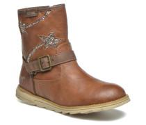 Gisa Kids Stiefeletten & Boots in braun