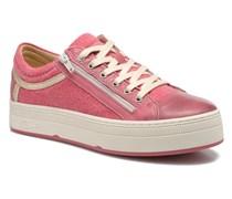 Pix Sneaker in rosa