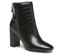 Almé Stiefeletten & Boots in schwarz