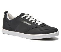 Norez Sneaker in schwarz
