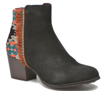 Indian country Stiefeletten & Boots in schwarz