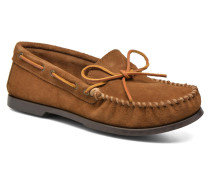 Camp Moc Slipper in braun