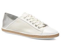 Kristy slide Sneaker in silber