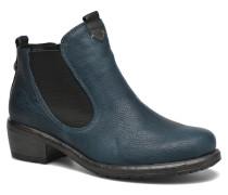 Liab 87184 Stiefeletten & Boots in blau
