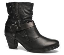 Marine D8772 Stiefeletten & Boots in schwarz