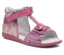 Tiron Sandalen in rosa