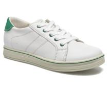 Liu' 2 Sneaker in weiß