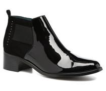 GLEBOU Stiefeletten & Boots in schwarz