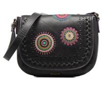 Varsovia Suzie Handtaschen für Taschen in schwarz