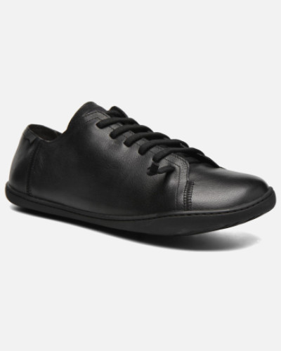 Peu Cami 17665 Schnürschuhe in schwarz