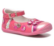 Civette Ballerinas in rosa