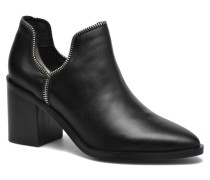 Huntley I Stiefeletten & Boots in schwarz