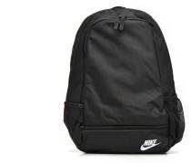 Classic North Solid Backpack Rucksäcke für Taschen in schwarz