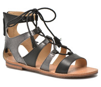 D SOZY P D622CP Sandalen in schwarz