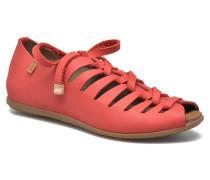Stella ND52 Schnürschuhe in rot