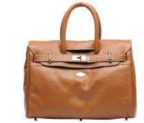 BUFFLE Pyla Buni XS Handtaschen für Taschen in braun