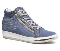 Carly Sneaker in blau