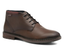 CACERES M9E8129SP Stiefeletten & Boots in braun