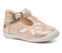 Marie Stiefeletten & Boots in rosa
