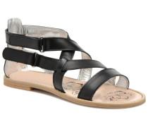 ZelieE Sandalen in schwarz