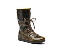 5th Avenue Stiefeletten & Boots in goldinbronze