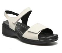 Aqua II 7 Sandalen in weiß