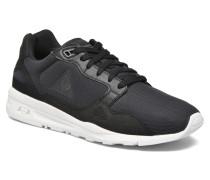 Lcs R900 Poke Mesh Sneaker in schwarz