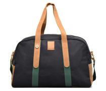 Bag 48 Set et Match Cotton Reisegepäck für Taschen in blau