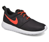 ROSHE ONE (GS) Sneaker in schwarz